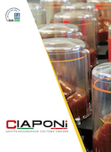 Ciaponi Lubrication Systems Brochure